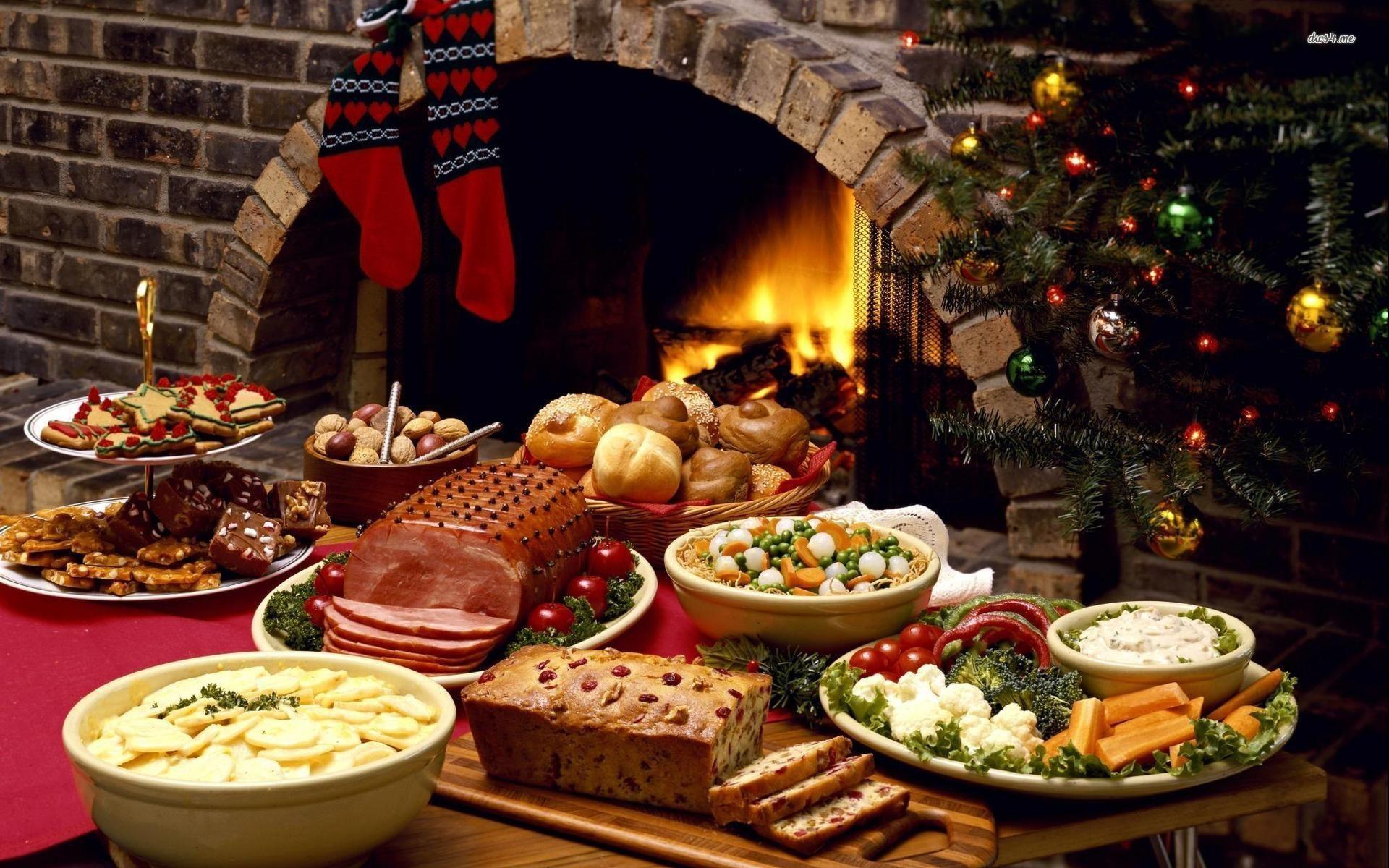 Unique Christmas Dinners  Christmas Dinner – Tea Blog