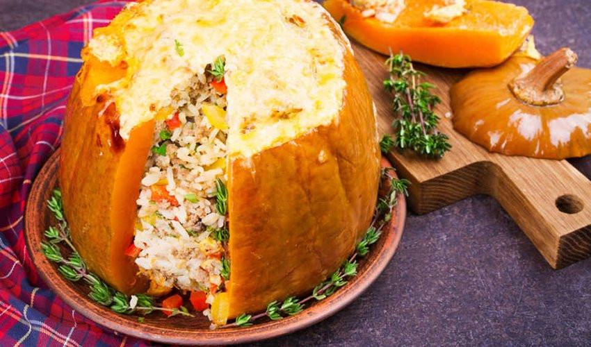 Unique Christmas Dinners  Unique Christmas Dinner for a Vegan Family Recipes