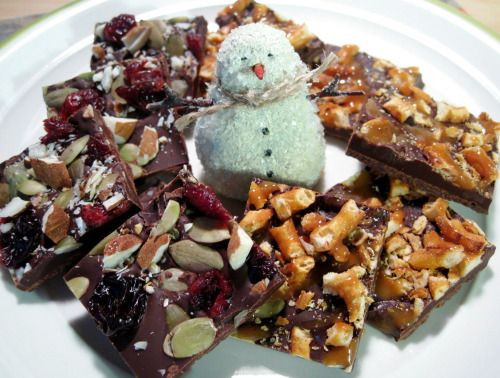 Vegan Candy Recipes Christmas  21 best images about Christmas Lunch on Pinterest