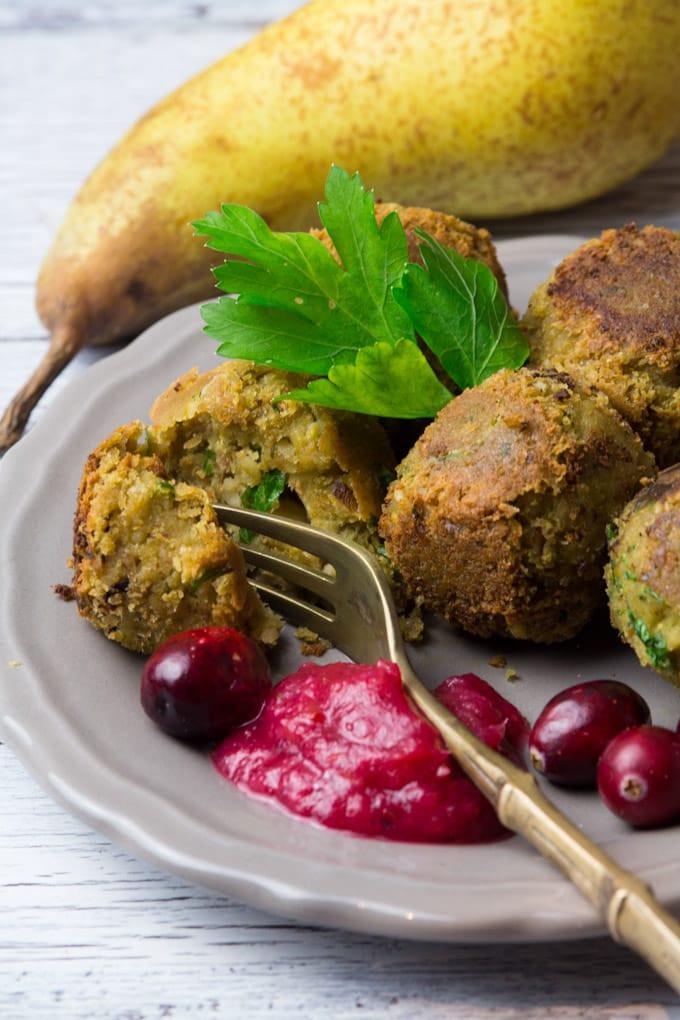 Vegan Christmas Appetizers  33 Vegan Christmas Recipes Vegan Heaven
