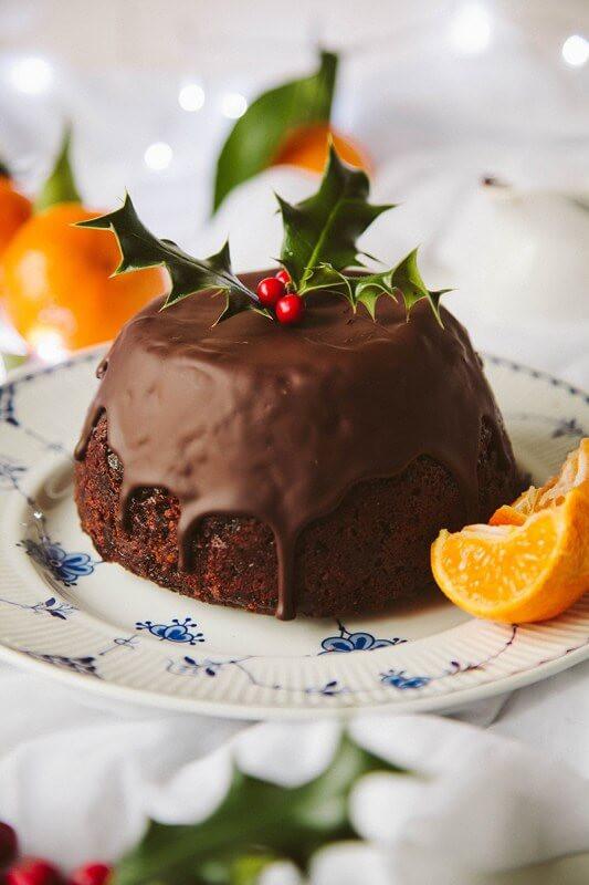 Vegan Christmas Desserts  The best 34 Vegan Christmas Desserts & Treats Healthy