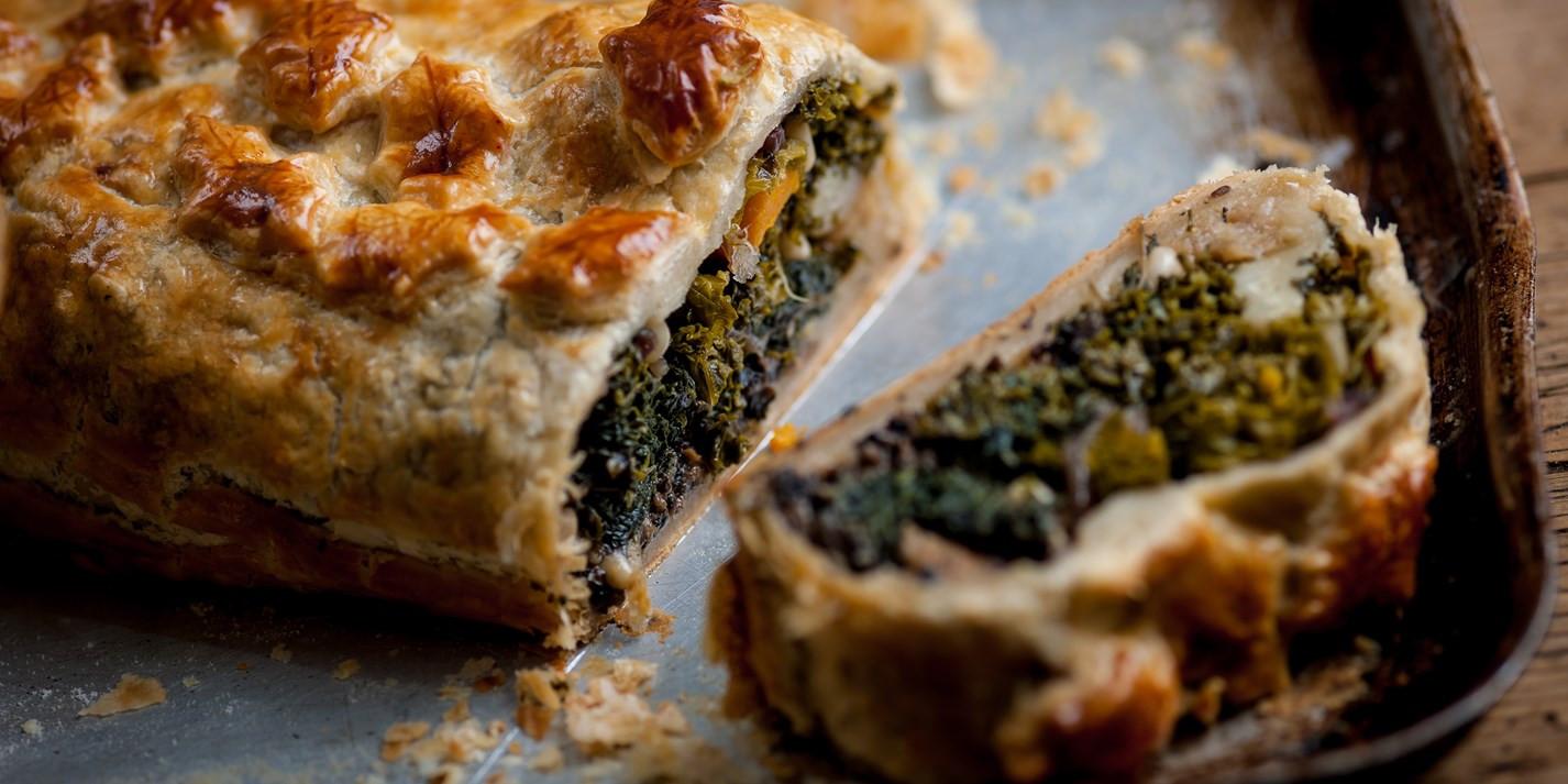 Vegan Christmas Recipes  Ve arian Christmas Recipes Great British Chefs