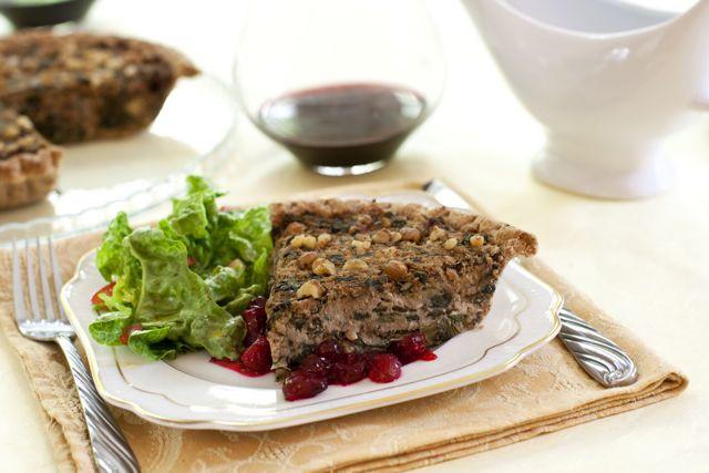 Vegan Christmas Recipes  Vegan Thanksgiving and Christmas Menu with Recipes Plant
