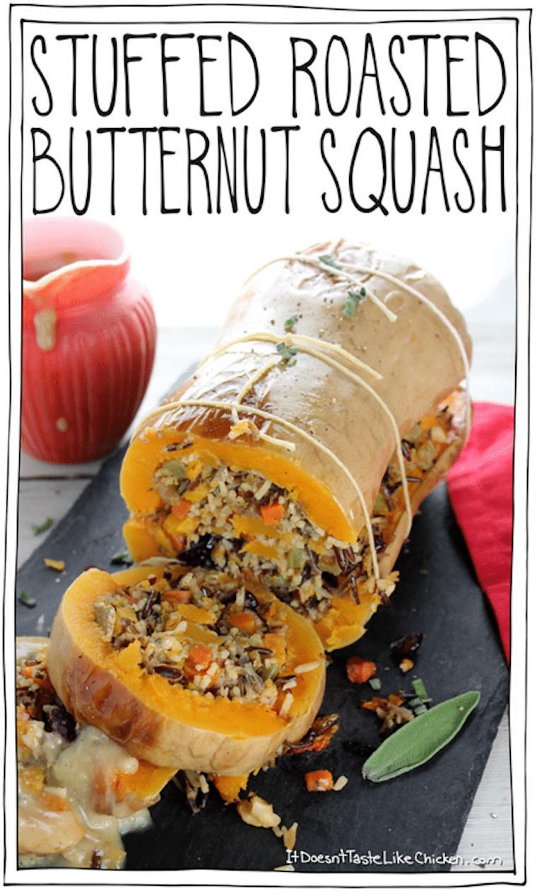 Vegan Dishes For Thanksgiving  15 Vegan Thanksgiving Main Dishes