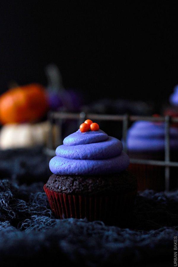 Vegan Halloween Cupcakes  86 best images about Vegan Halloween on Pinterest