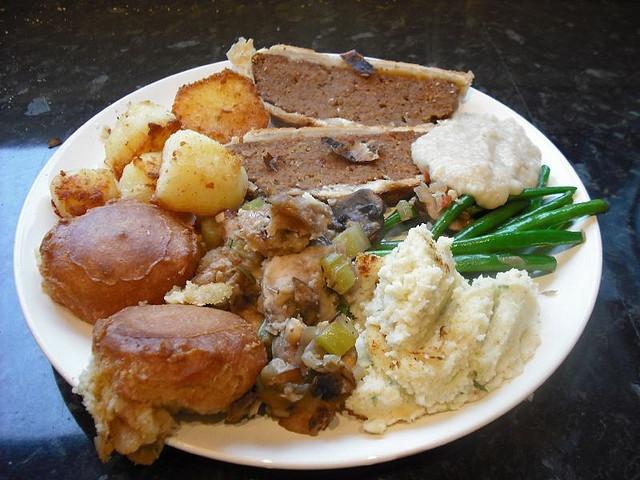 Vegan Recipes For Christmas Dinner  25 best ideas about Christmas dinner gravy on Pinterest