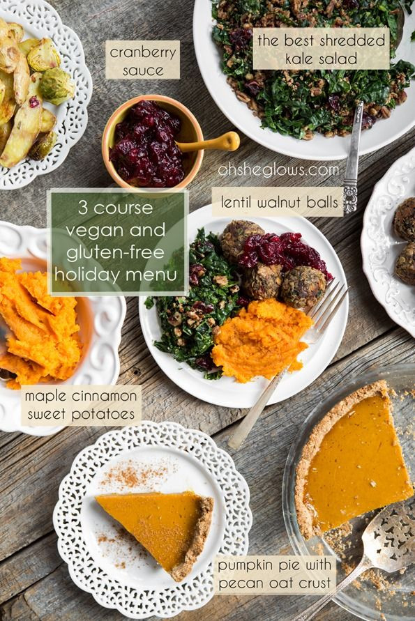 Vegan Recipes For Christmas Dinner  491 best Healthy Vegan Recipes by Oh She Glows images on