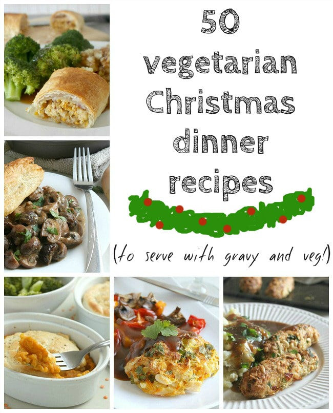 Vegan Recipes For Christmas Dinner  The ultimate ve arian Christmas dinner Amuse Your Bouche