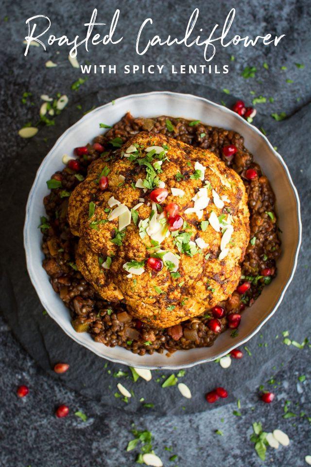 Vegan Recipes For Christmas Dinner  Vegan Christmas Dinner Main Dish Spiced Baked