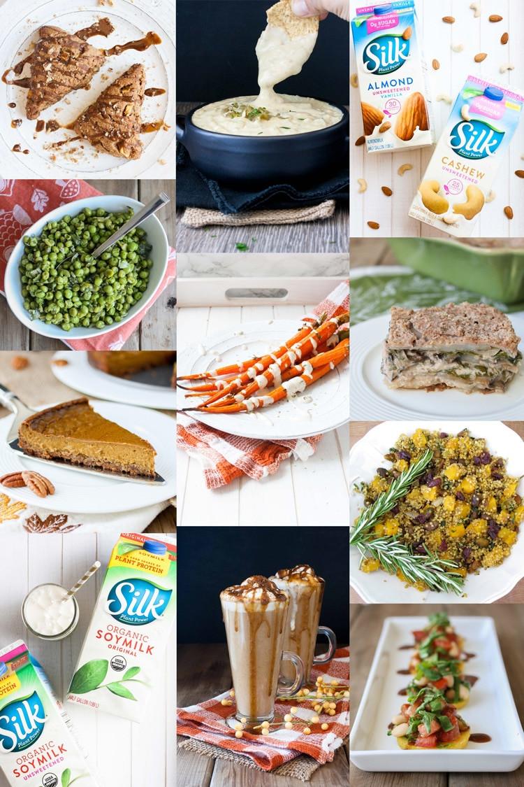 Vegan Thanksgiving 2019  Vegan Thanksgiving Meal Plan with Shopping List Veggies