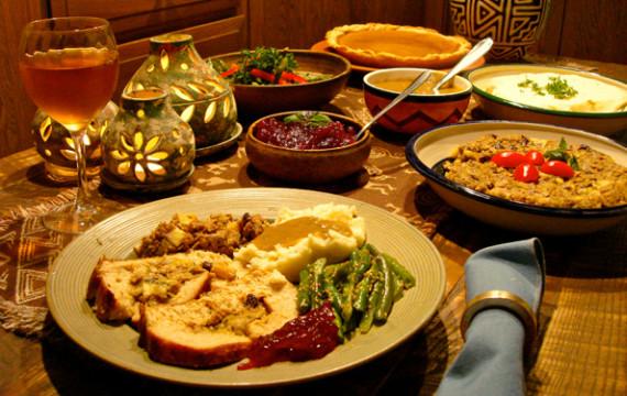 Vegan Thanksgiving Dinner  Mark Bittman fers Top 10 Make Ahead Dishes by
