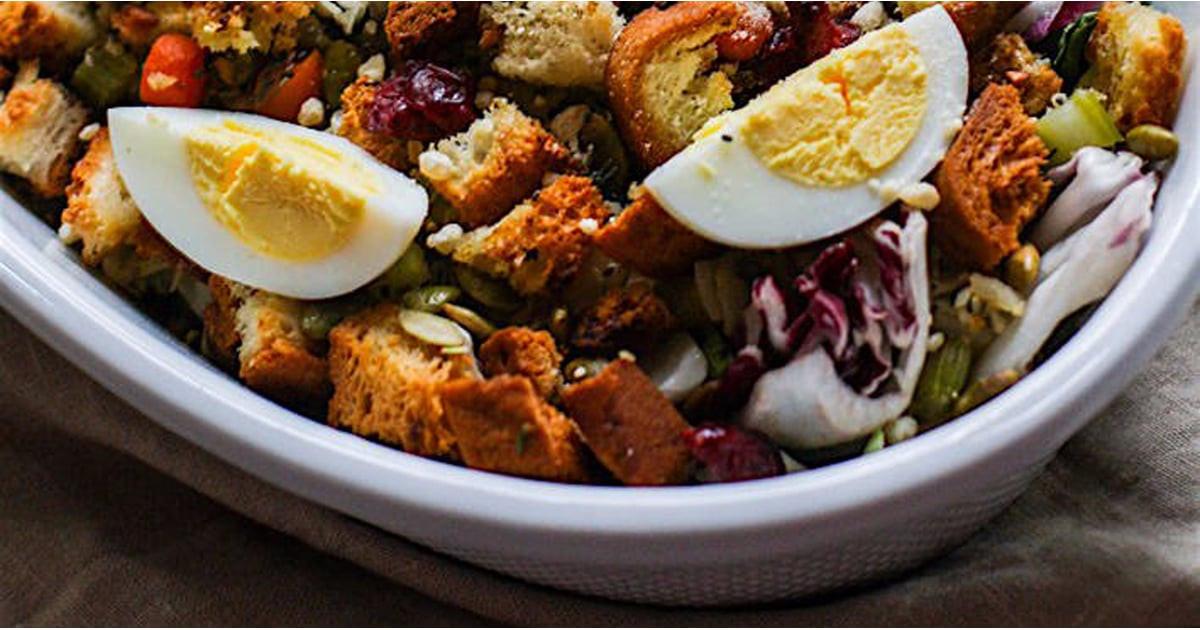 Vegan Thanksgiving Entrees  Ve arian Thanksgiving Entrees