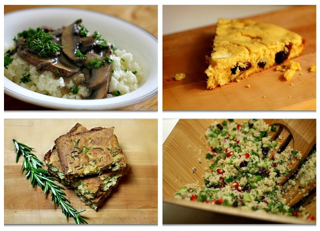 Vegan Thanksgiving Ideas  Ideas for a Gluten Free Vegan Thanksgiving