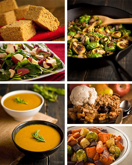 Vegan Thanksgiving Ideas  Home The Vegan Road