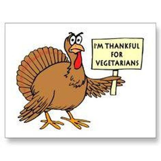 Vegan Thanksgiving Meme  12 Really Hilarious and Funny Turkey Thanksgiving Memes