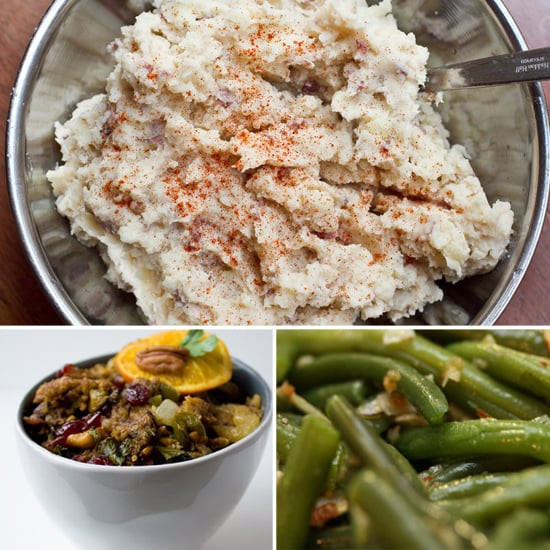 Vegan Thanksgiving Sides  Vegan Thanksgiving Side Dishes