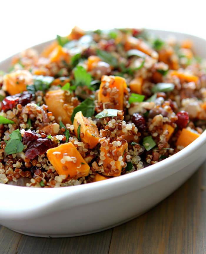 Vegan Thanksgiving Sides  28 Delicious Vegan Thanksgiving Recipes
