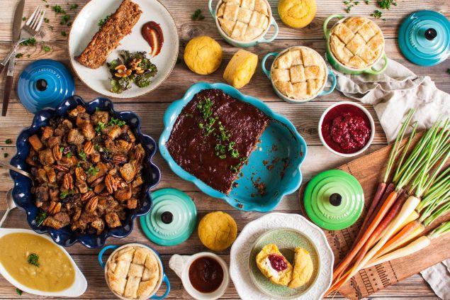 Vegan Thanksgiving Song  Vegan Thanksgiving Recipes