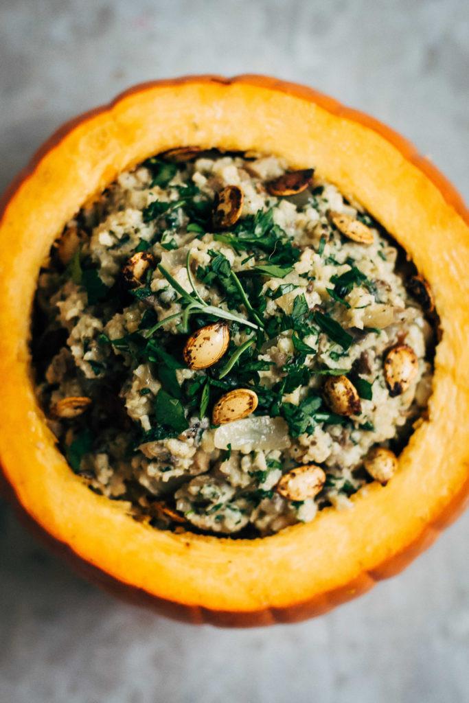 Vegan Thanksgiving Song  Vegan Thanksgiving Stuffing