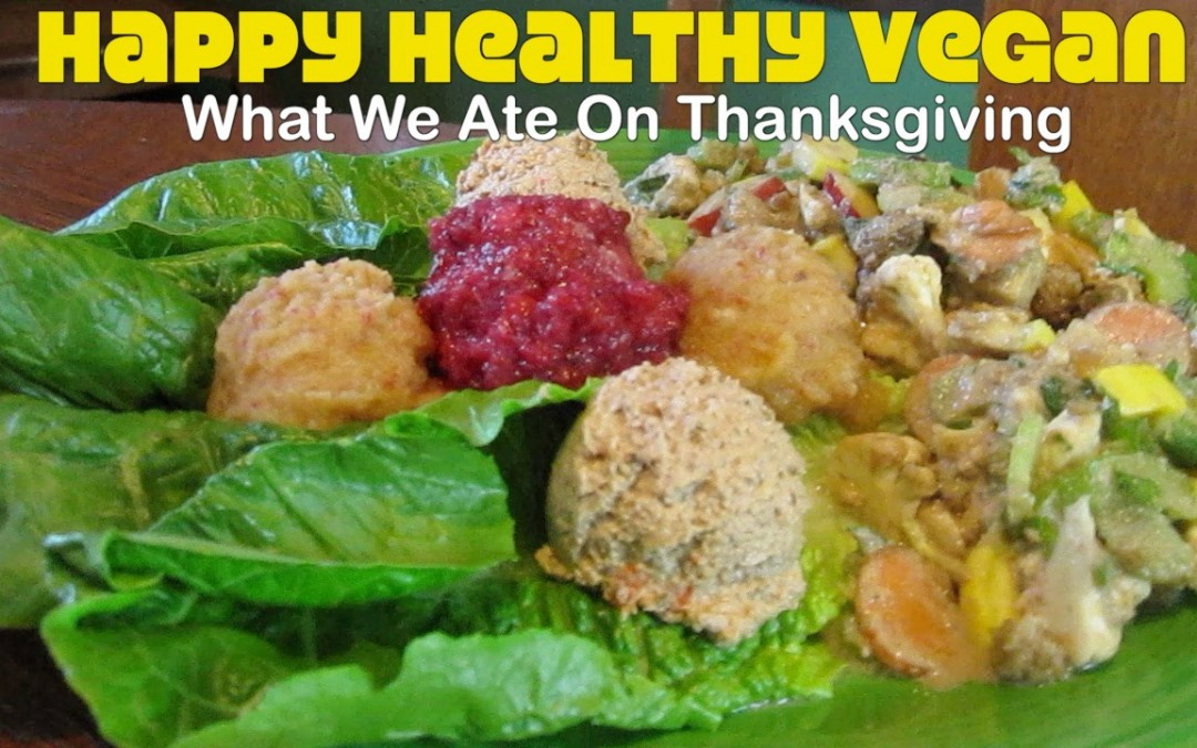 Vegan Thanksgiving Song  Recipes