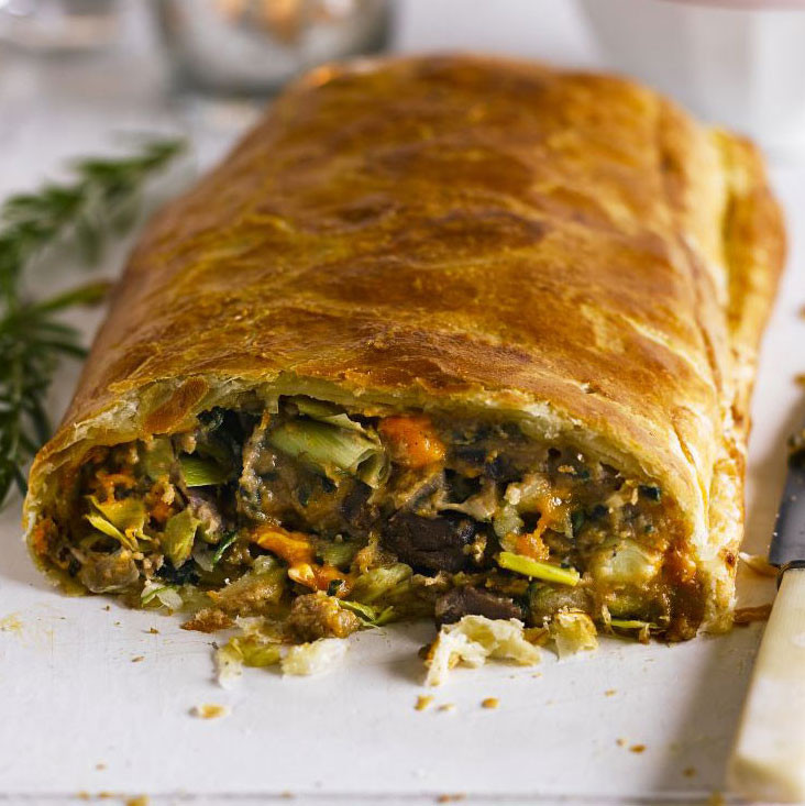 Vegetarian Christmas Recipes  Top 10 things to serve a ve arian this Christmas