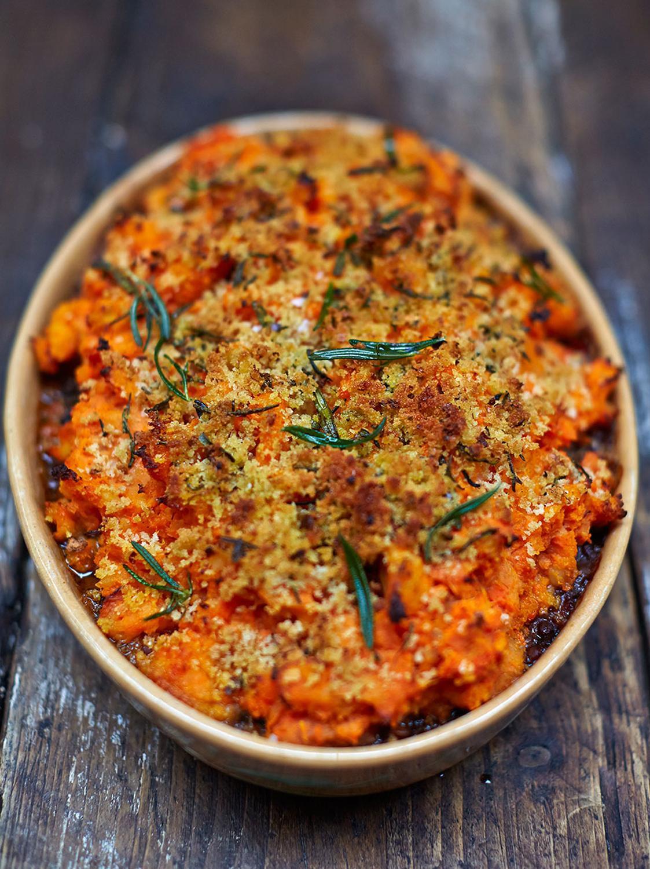 Vegetarian Fall Dinner Recipes  Top 10 Autumn Recipes Galleries Jamie Oliver