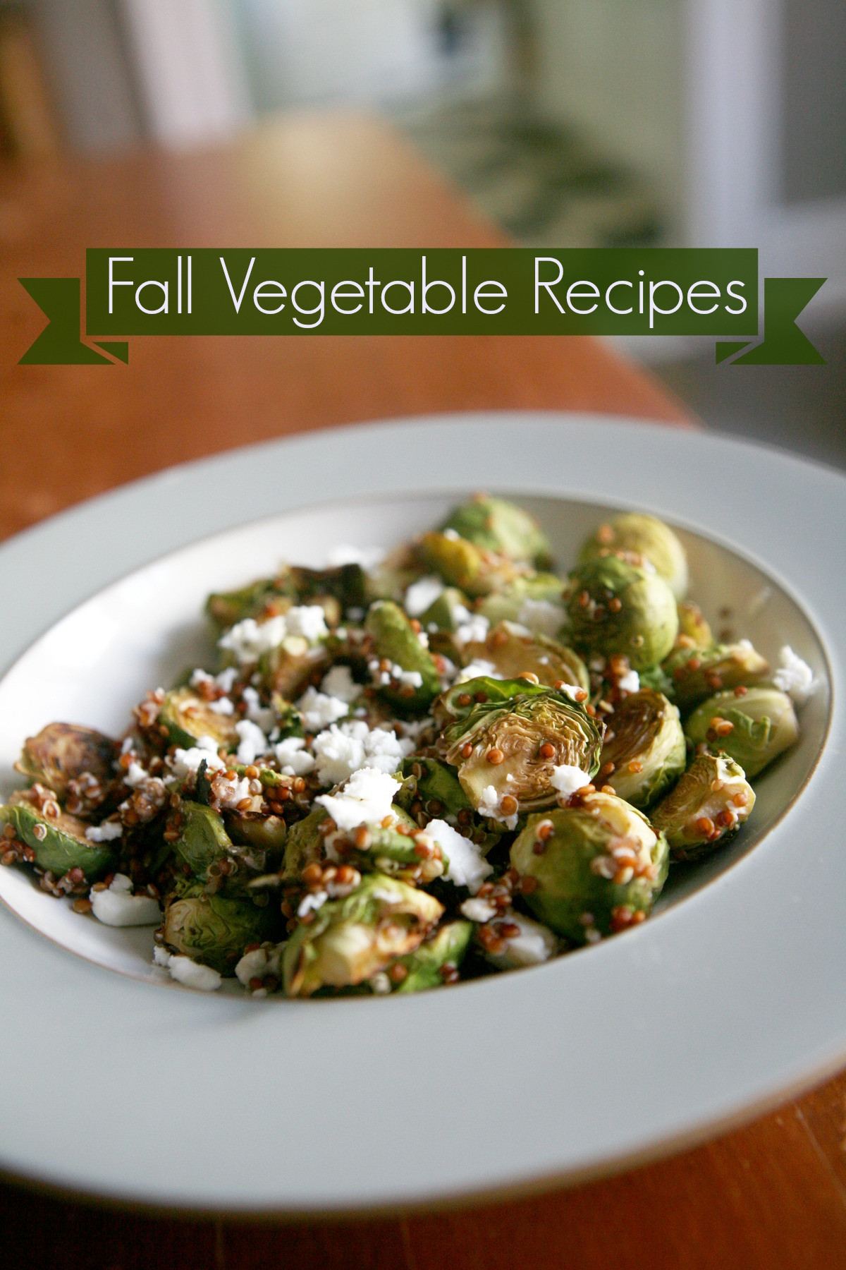 Vegetarian Fall Recipes  Fall Ve able Recipes Gluten Free Balsamic Roasted
