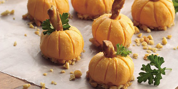 Vegetarian Halloween Recipes  10 Spooky and Fun Ve arian Halloween Recipes