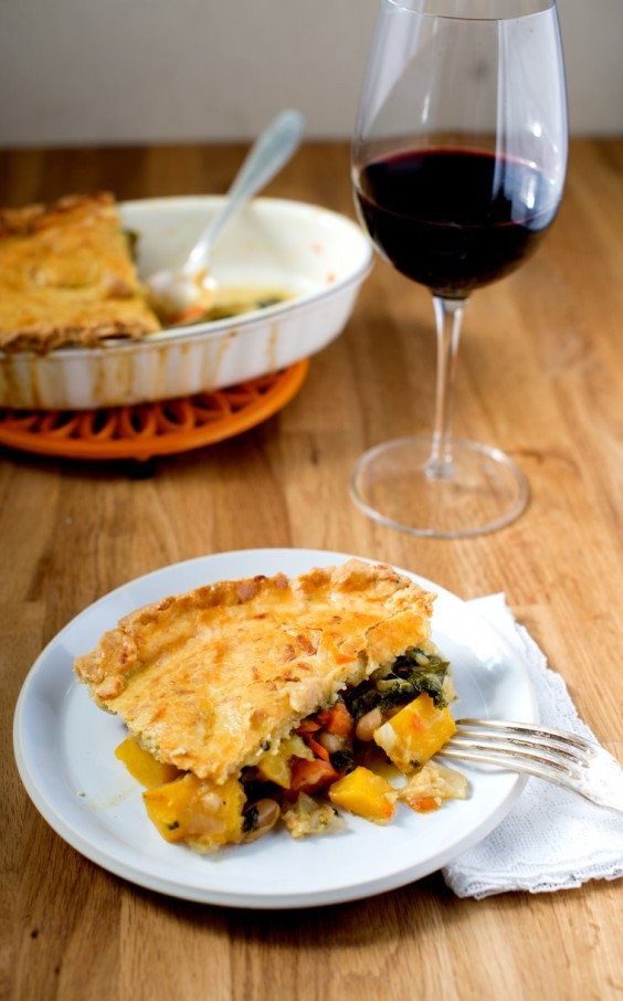 Vegetarian Main Dish For Thanksgiving  Ve arian Thanksgiving Recipes 33 Meals Made With Real