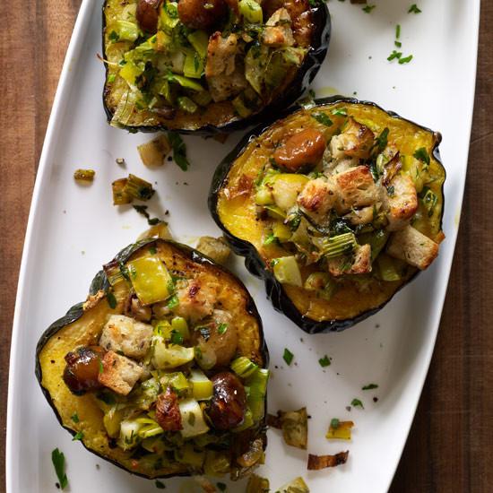 Vegetarian Main Dish For Thanksgiving  Ve arian Thanksgiving