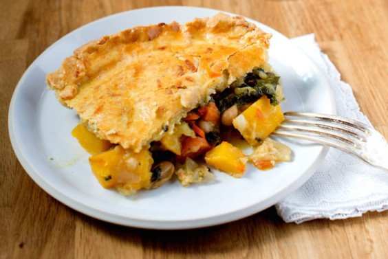 Vegetarian Thanksgiving Main Dishes  33 Ve arian Thanksgiving Recipes Made With Real Food