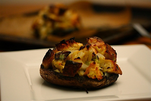 Vegetarian Thanksgiving Main Dishes  Recipe Box Three Delicious Ve arian Thanksgiving Dishes