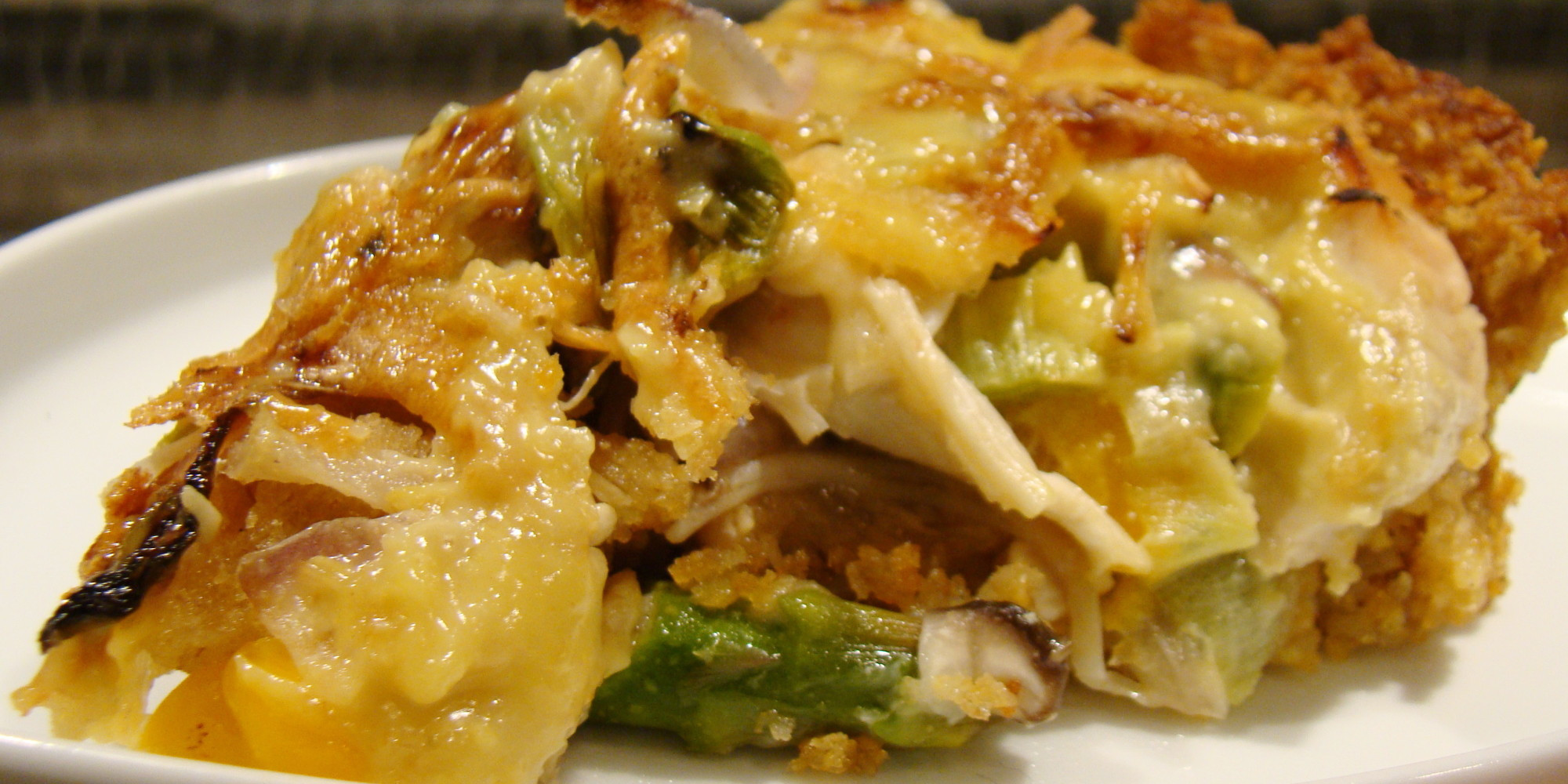 Vegetarian Thanksgiving Main Dishes  33 Ve arian Thanksgiving Main Dishes Made With Real Food