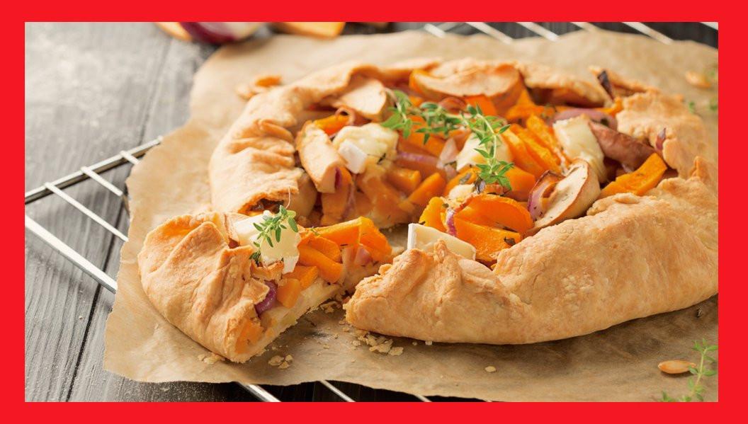 Vegetarian Thanksgiving Main Dishes  Best ve arian Thanksgiving main dishes INSIDER
