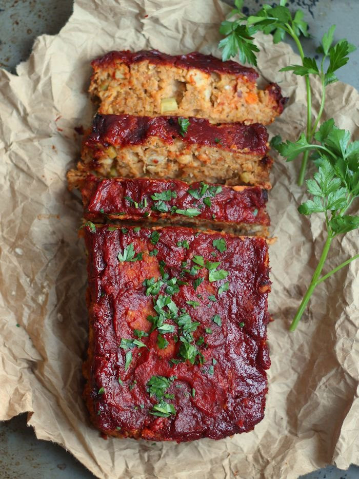 Vegetarian Thanksgiving Protein  9 Meat Free Mains for a Ve arian Thanksgiving — Eatwell101