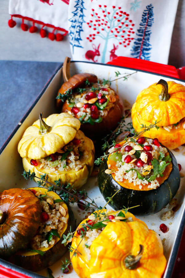 Vegetarian Thanksgiving Recipes Main Dish  30 Incredible Vegan Thanksgiving Dinner Recipes Main Dish