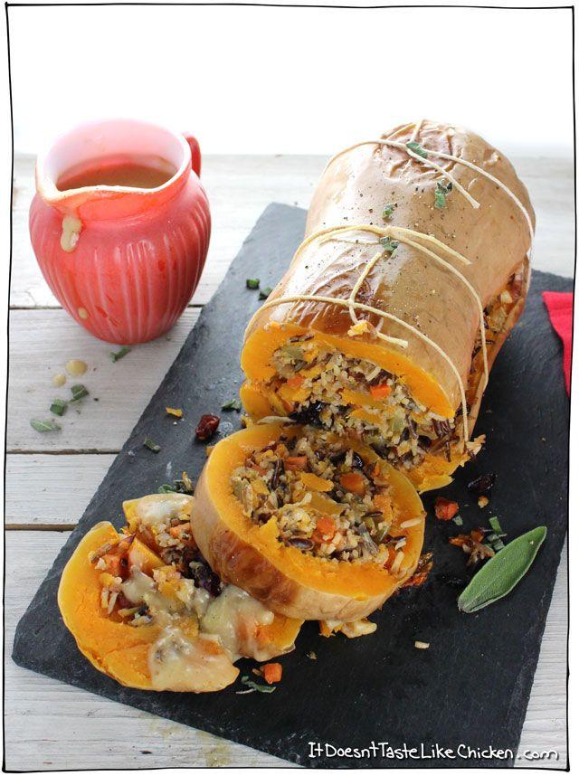 Vegetarian Thanksgiving Recipes Main Dish  Best 25 Ve arian main dishes ideas on Pinterest