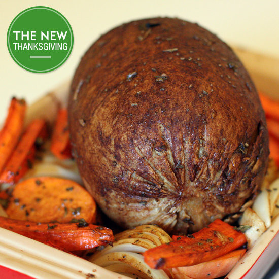 Vegetarian Turkey For Thanksgiving  20 Ve arian Thanksgiving Dishes That ll Make Everyone