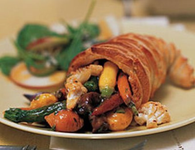 Vegetarian Turkey For Thanksgiving  Fun & Sophisticated Ideas for Your Thanksgiving Wedding Menu