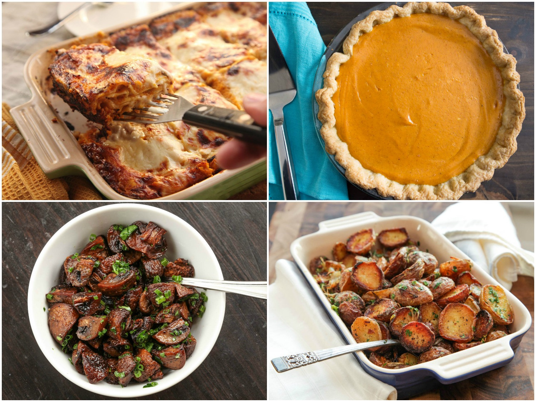 Vegetarian Turkey For Thanksgiving  So Long Turkey The Ultimate Ve arian Thanksgiving Menu