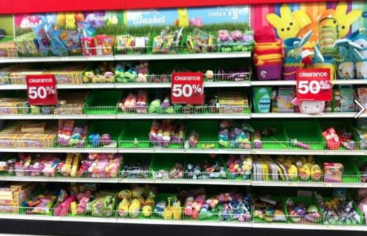 Walgreens Christmas Candy  Linsey Wisor