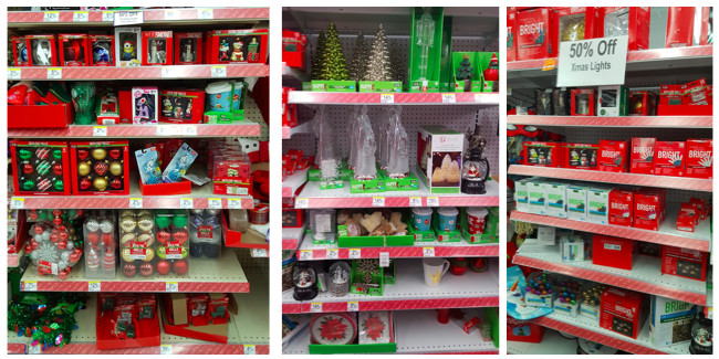 Walgreens Christmas Candy  Walgreens Christmas Clearance Candy Starbucks Gift Sets