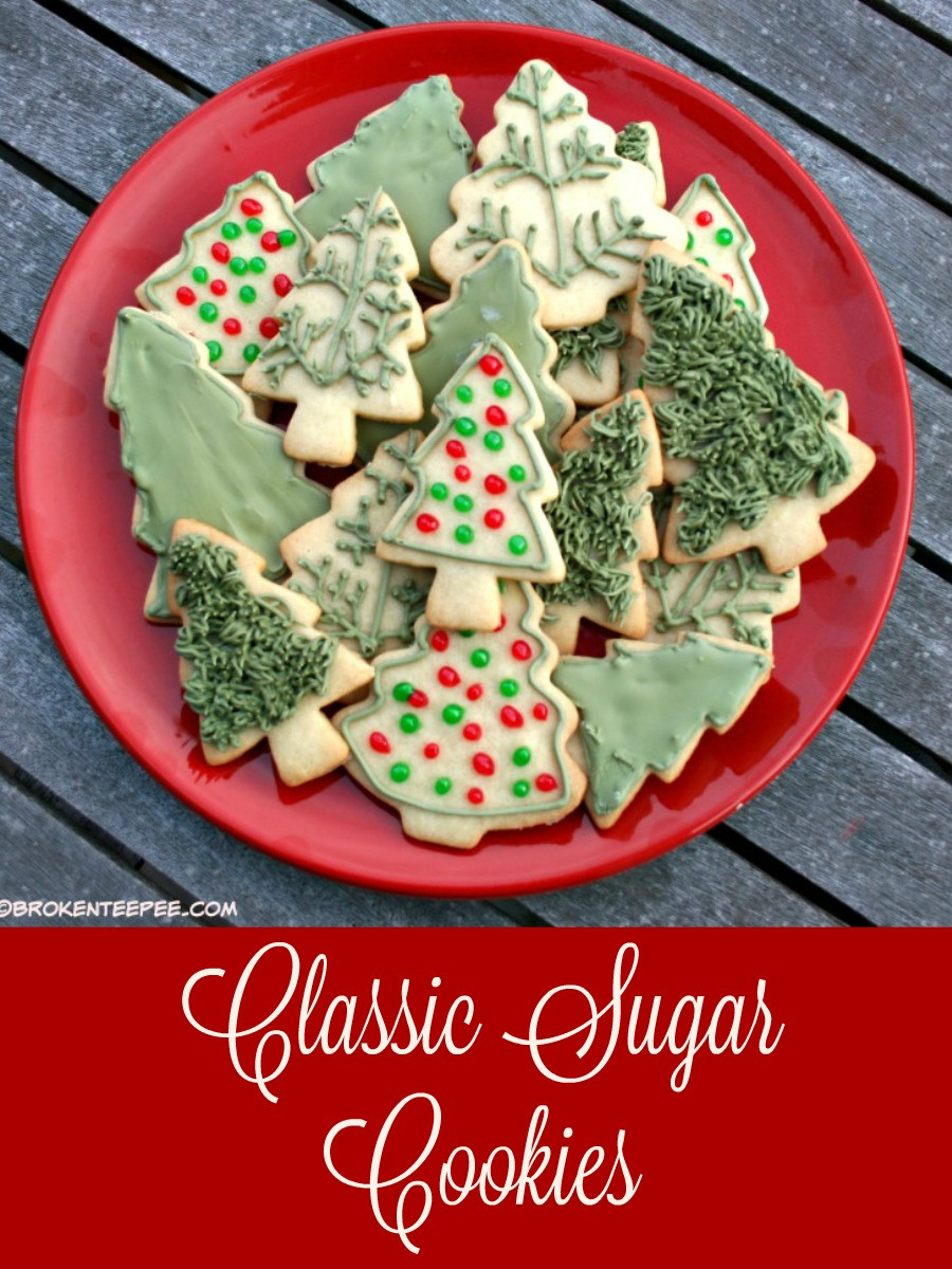 Walmart Christmas Cookies  Deck the Halls with Hallmark Ornaments then Bake Cookies