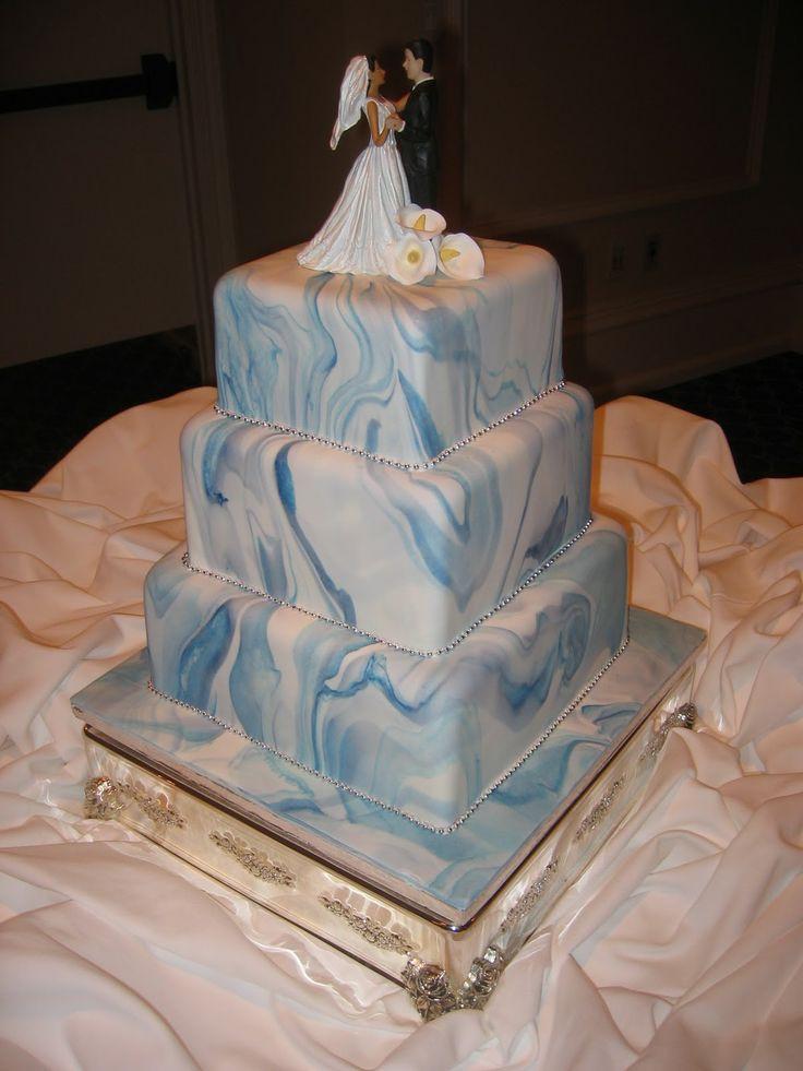Waterfall Wedding Cakes  Beautiful Wedding Cakes with Waterfall