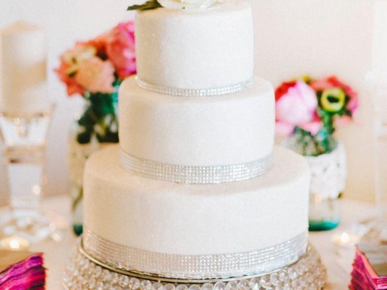 Wedding Cakes Sioux Falls  South Dakota Weddings