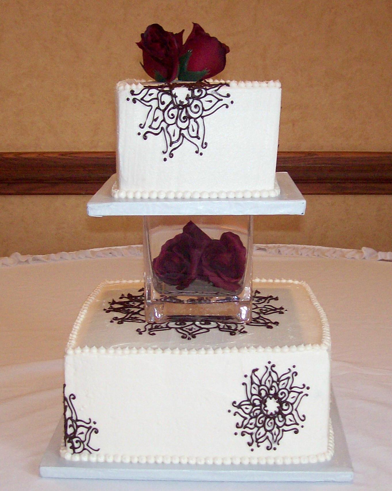 Wedding Cakes Sioux Falls  Wedding Cake Ideas QT Cakes South Dakota