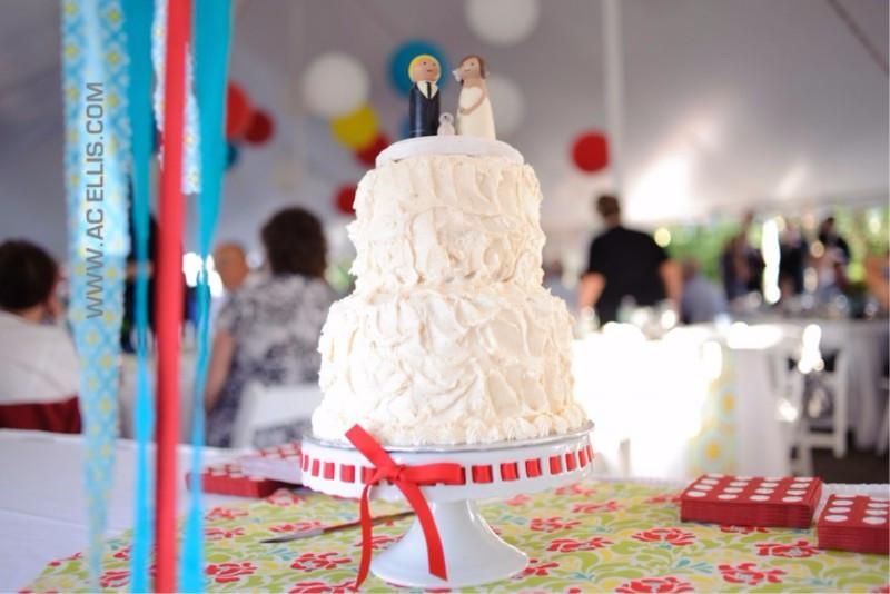 Wedding Cakes Sioux Falls  The Cake Lady South Dakota Iowa Minnesota