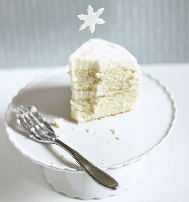 White Christmas Cake  White Christmas Cake Recipe for your Holiday Get To hers