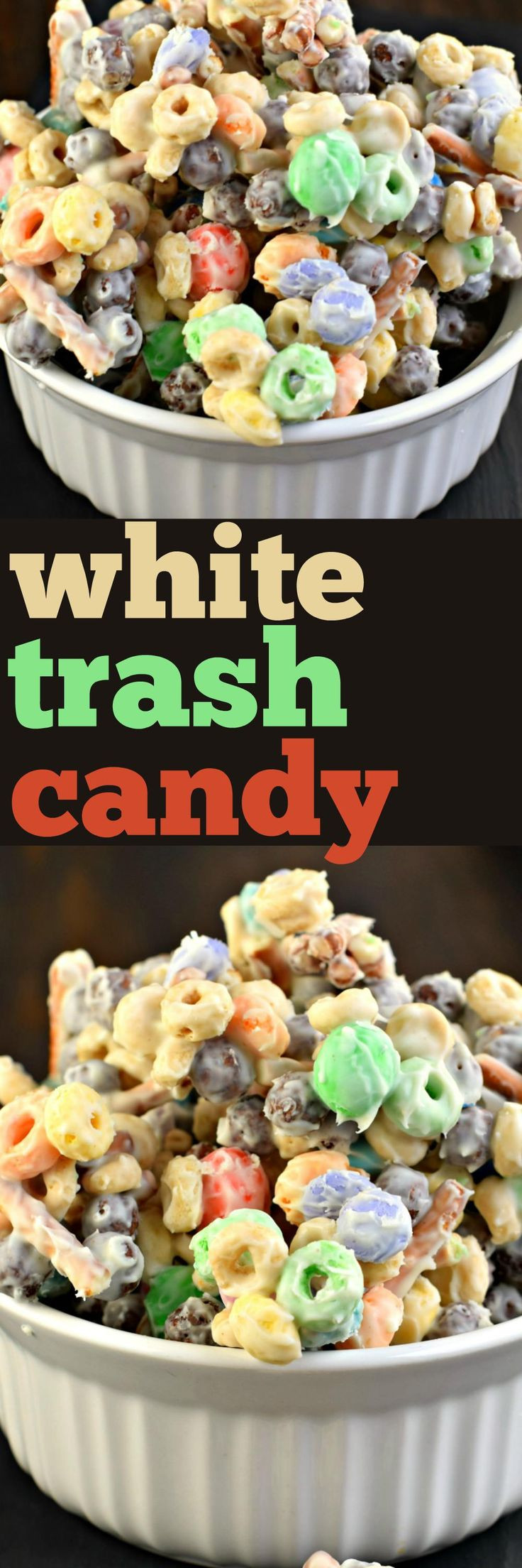 White Trash Christmas Candy  17 Best ideas about White Trash Recipe on Pinterest