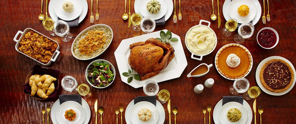 Why Do We Eat Turkey For Thanksgiving  How to celebrate Thanksgiving 2018 Why do we celebrate